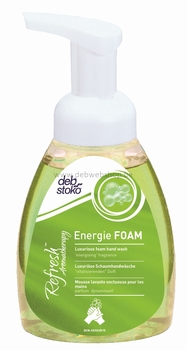 Refresh™ Energie FOAM 6 x 250ml