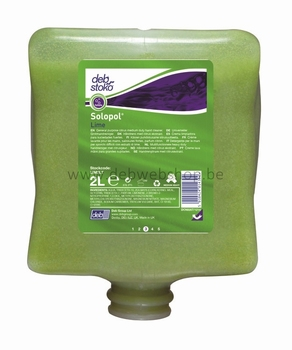 Solopol® Lime 4 x 2l