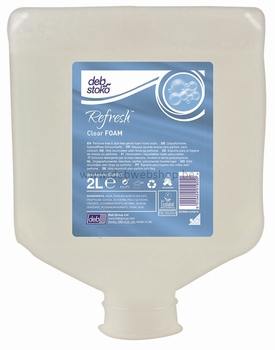 Refresh™ Clear FOAM 4 x 2l