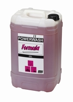 Powerwash Formula 25 liter